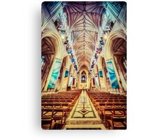 Magnificent Cathedral II2 Canvas Print
