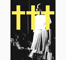 ††† (Crosses) - Yellow Variant Unisex T-Shirt