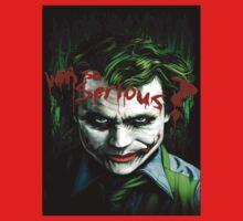 Jokers by rosjay