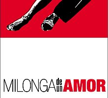 Milonda de un Amor 3 by Maestral