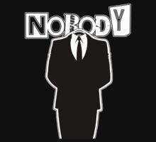 Nobody Anonymus  by Patrikadze