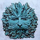 Greenman 1 by Jason Hampton-Taylor