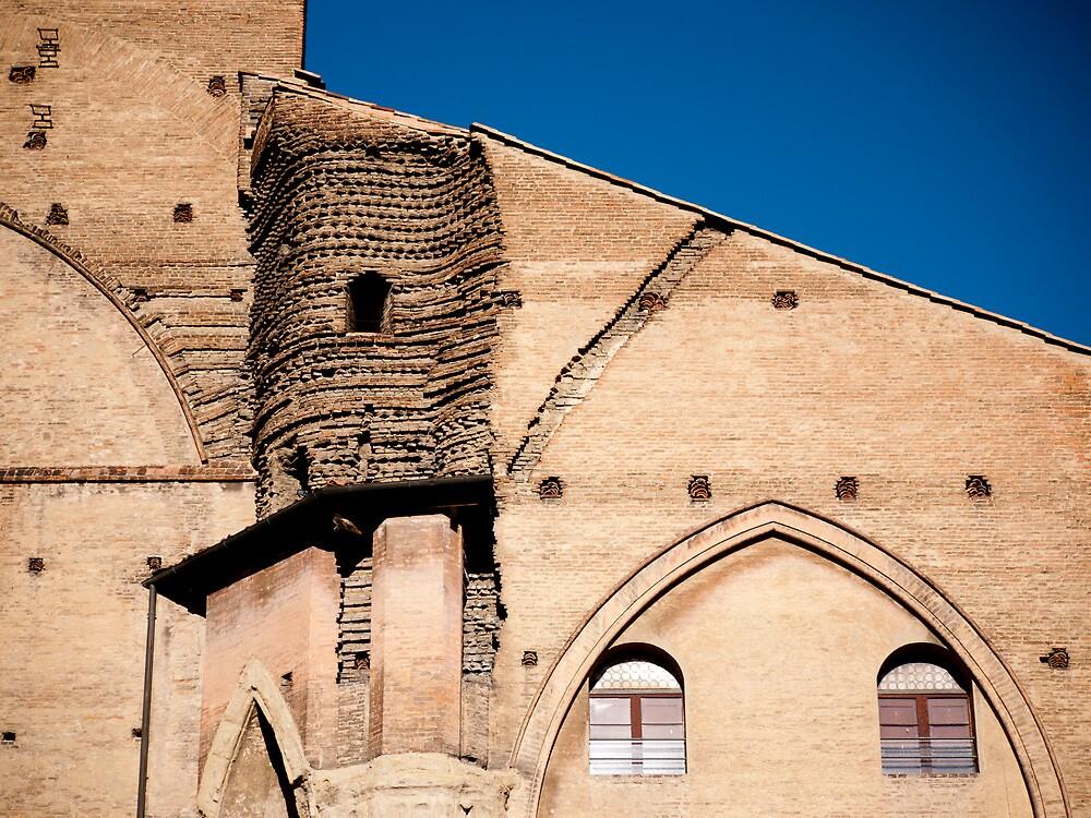 Bologna Duomo by Rae Tucker