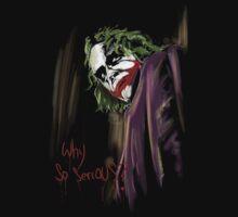 Joker by Pablo Díaz