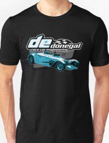 Drag Racing Shop Unisex T-Shirt