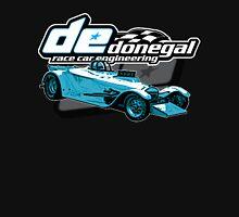 Drag Racing Shop Hoodie