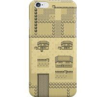Pokemon Red iPhone Case/Skin