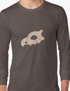 cubone1 Long Sleeve T-Shirt