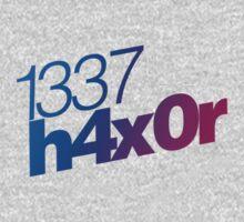 1337 h4x0r  by buud
