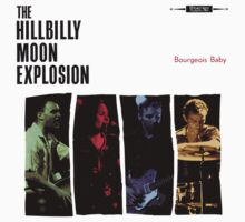 Hillbilly Moon Explosion by apocalypsebob