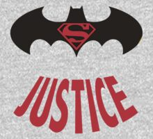 Justice by JamieTrotter