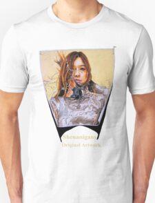 Mud Splat T-Shirt