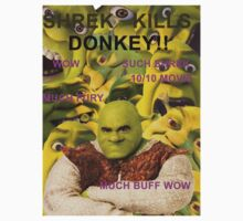 Shrek by ShrekFan