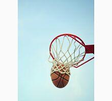 Basketball Shot Unisex T-Shirt