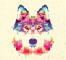 Wolfie by fimbisdesigns