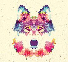 Wolfie by fimbisdesigns