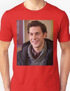 Cute John Krasinski   Unisex T-Shirt