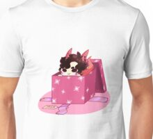 All I want for Christmas is Smauglock Unisex T-Shirt