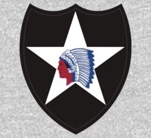 US 2nd Infantry Division by cadellin