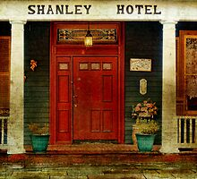 The Shanley Hotel by PineSinger