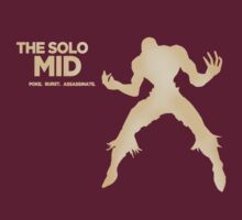 The solo mid - Brand by Reyzen