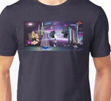 Future Pin Up Unisex T-Shirt