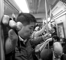 Have Pen, Will Travel  by photographist