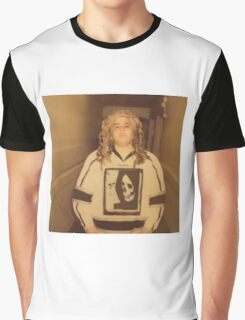 Fat Nick Graphic T-Shirt