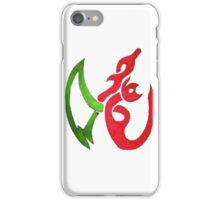Celtic Dragon iPhone Case/Skin