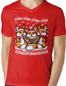 """What does the Fox Sing"" (T-shirts) T-Shirt"