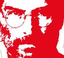 "Steve Jobs ""Che"" Sticker"