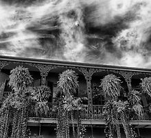 New Orleans 2 by Dragomir Vukovic