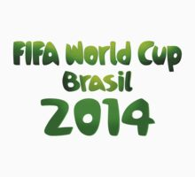 FIFA World Cup Brasil 2014 [2] by Vidka Art