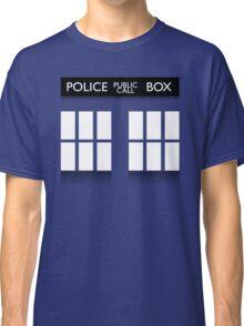 The Vessel Classic T-Shirt