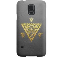 Waker of Winds Tri-Force Samsung Galaxy Case/Skin