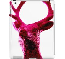 Christmas my 'Deer iPad Case/Skin