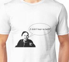 Mickey - Rocky  Unisex T-Shirt