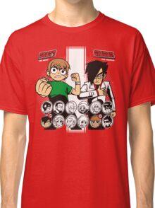SCOTT's ARCADE Classic T-Shirt