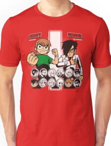 SCOTT's ARCADE Unisex T-Shirt