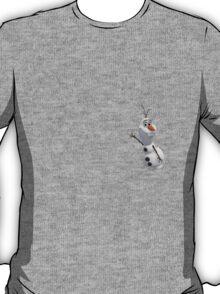 Frozen - Olaf T-Shirt