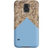 Color Your Life V Samsung Galaxy Case/Skin