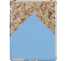 Color Your Life V iPad Case/Skin