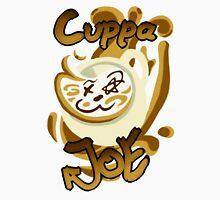 Cuppa Joe Unisex T-Shirt