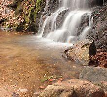 Cascade Falls by elasita