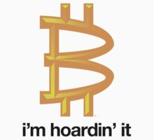 Hoardin' it by Illestraider