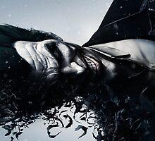 Batman Arkham Origins- The Joker  by RazzorMedia