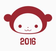 Year of the Monkey 2016 Kids Clothes