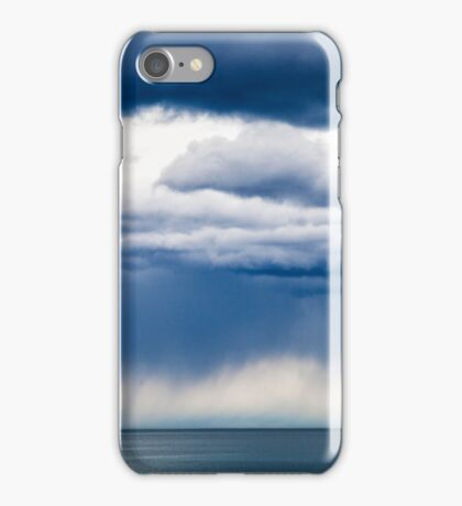 St Clair Storm iPhone Case/Skin