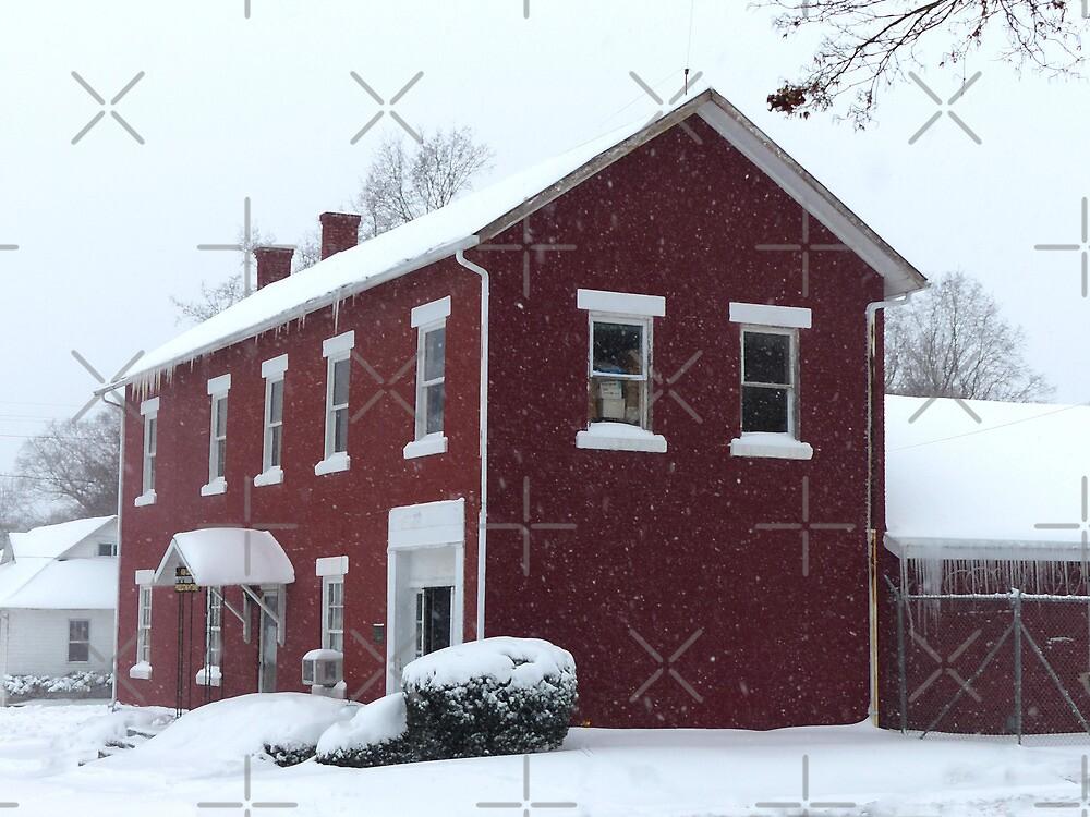 Prosecuting Attorney's Office by Susan S. Kline