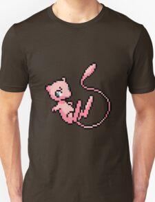Pokemon - Mew Sprite Unisex T-Shirt